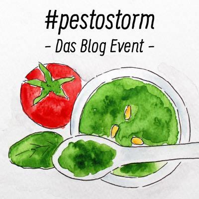 Pestostorm der Küchenchaotin