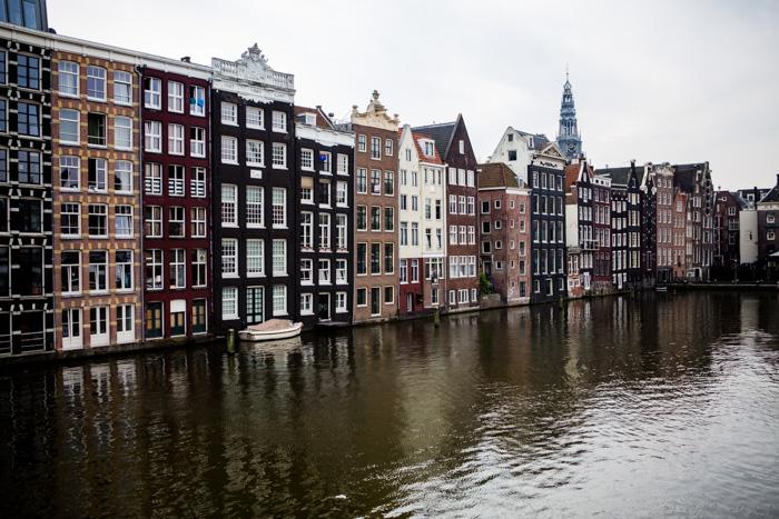 Amsterdam Foodie Guide - www.kuechenchaotin.de