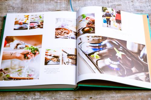 Aus Liebe zum Kochen - www.kuechenchaotin.de