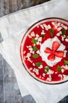 Erdbeer-Tiramisu - Gastbeitrag Kuechenchaotin - Juli 2014