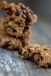 Erdnussbutter-Schokoladen-Haferflockenkekse-3
