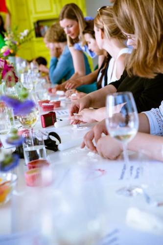 Freixenet Event und Cupcake Workshop - kuechenchaotin.de