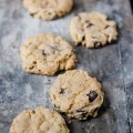 Frischkaese-Cookies - www.kuechenchaotin.de