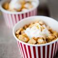 Frozen Yoghurt - MIrja Hoechst - KuechenchaotinDE