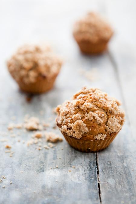 5 Ideen für einen gesunden Start in den Tag - Frühstücksmuffins - www.kuechenchaotin.de