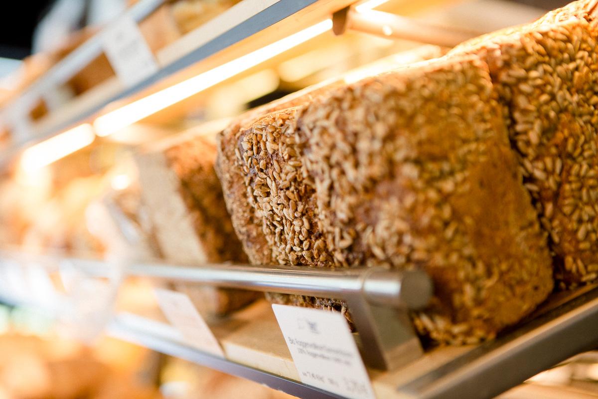 Zu Besuch bei Bäcker Baier - https://kuechenchaotin.de