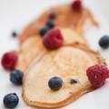 Ricotta-Pfannkuchen