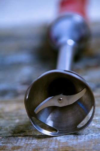 KitchenAid Artisan Stabmixer-8