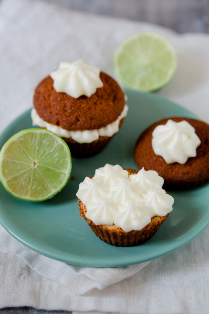 Limettencupcakes-2