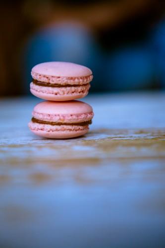 Macarons - kuechenchaotin.de