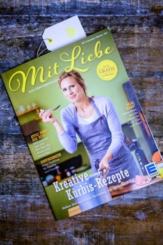 Mit Liebe - Magazin von EDEKA