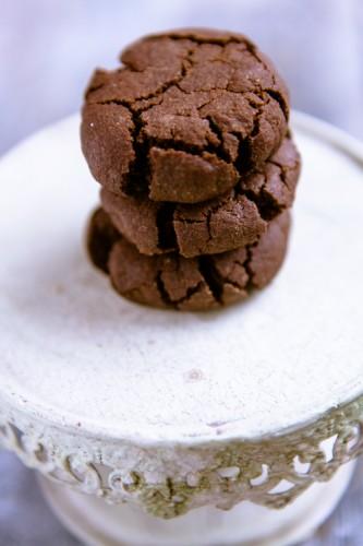 Mitternachtscookies aus DAYlicious - www.kuechenchaotin.de