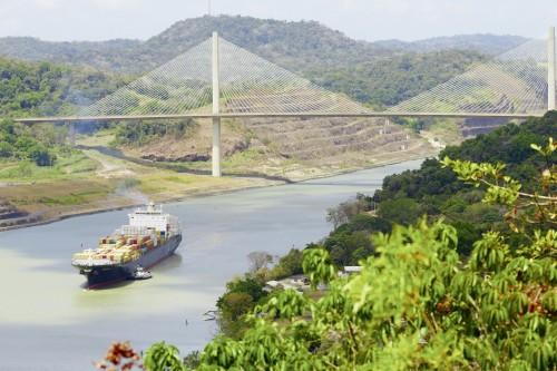 Panama_Kanal