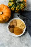Pumpkin Spice Rezept -Pumpkin Pie Spice einfach selber machen