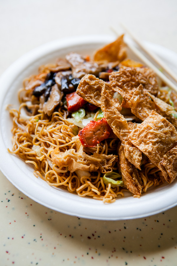 Singapur kulinarisch
