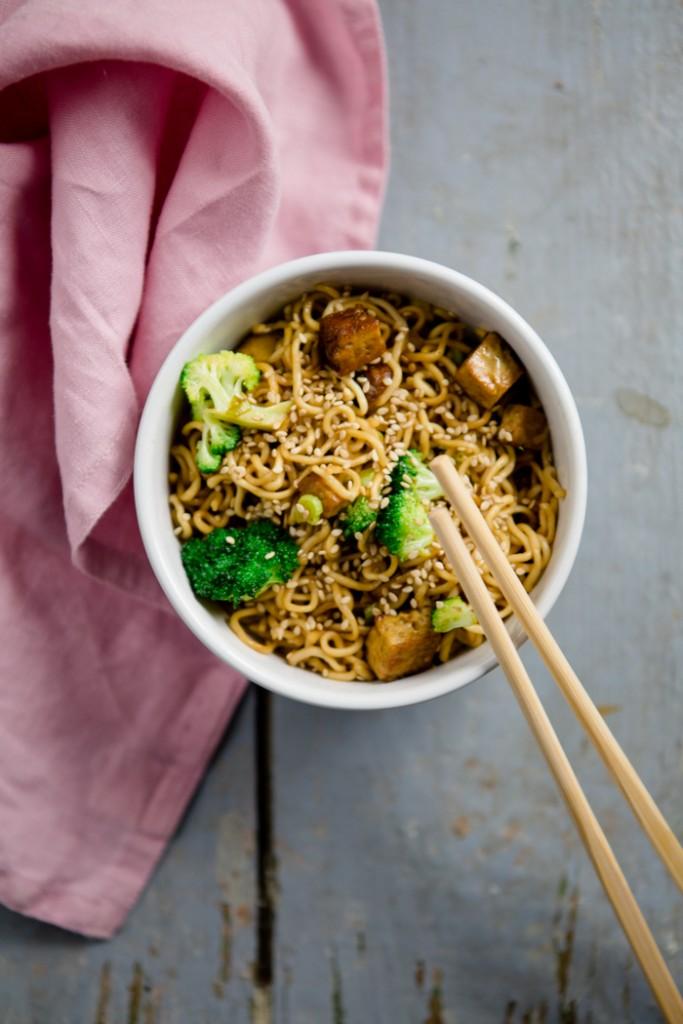 stir-fry-mit-brokkoli-und-tofu