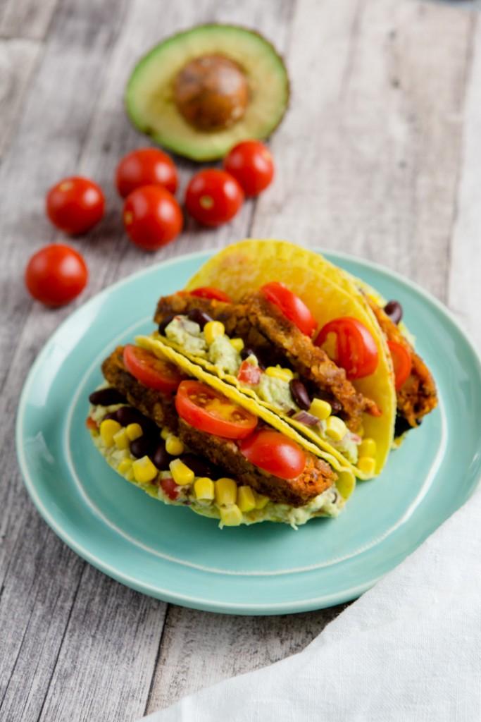 Tacos - www.kuechenchaotin.de