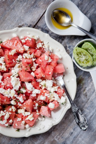 Wassermelonen-Feta-Salat-2