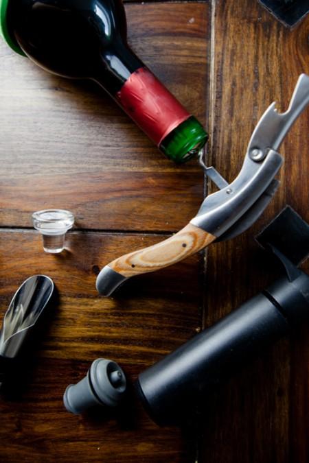 Wein-Gadgets
