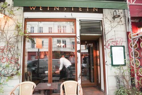WeinPlaces - Weinstein Berlin