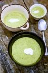 Zucchini-Curry-Suppe - kuechenchaotin.de
