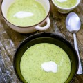 Zucchini-Curry-Suppe - kuechenchaotin.de