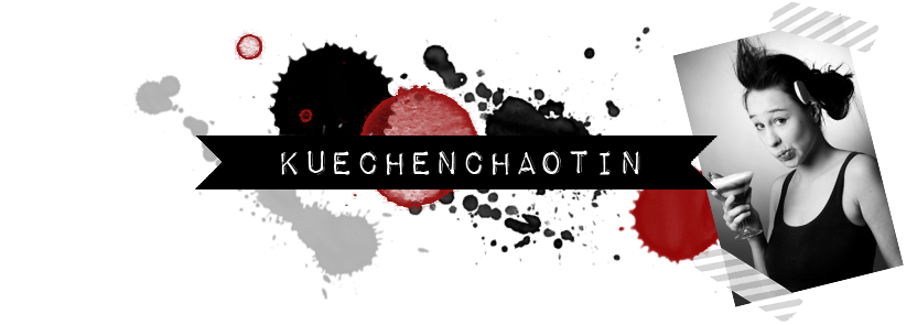 Kuechenchaotin