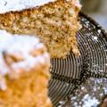 glutenfreier Mandelkuchen mit Orange-2
