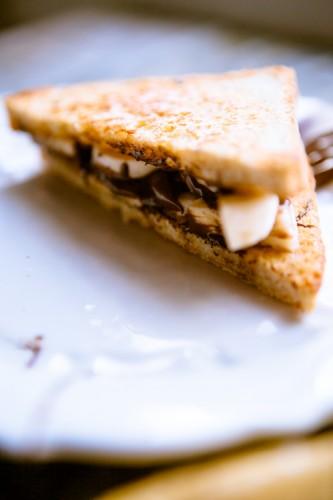 French Toast aus dem Ofen - kuechenchaotin.de