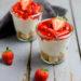 Erdbeeramisu - ein sommerliches Erdbeer-Joghurt-Tiramisu