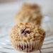 Muttertagsspecial - und ein paar köstliche Himbeer-Buttermilch-Muffins mit Streuseln