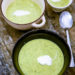 Zucchini-Curry-Suppe - Die Herbstsuppe